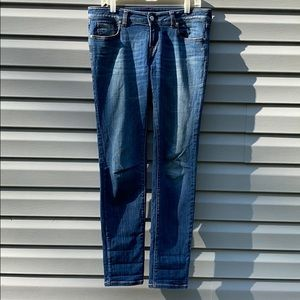 Jacob Cohen | J711 Slim Denim Blue Jeans size 32